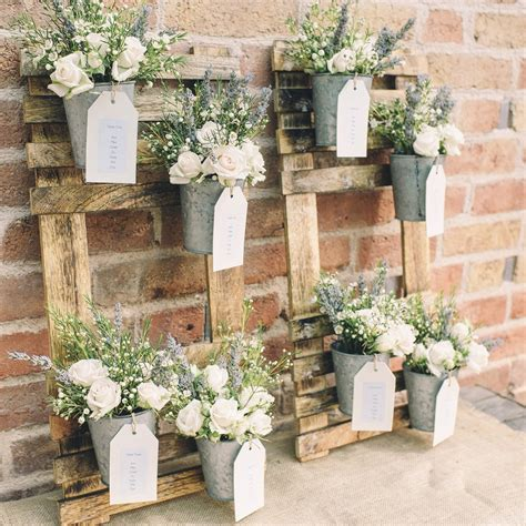Head Planter Pots For Sale Rustic Wedding Table Plan With Flower Pots The Wedding