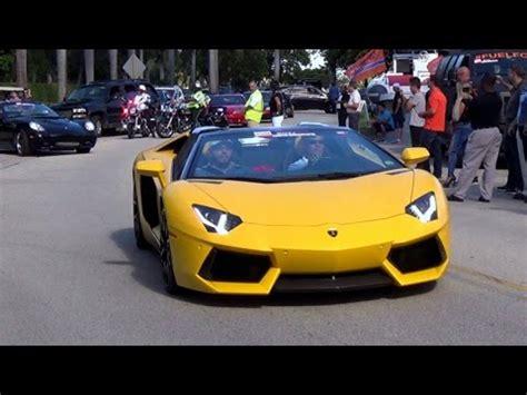 Lamborghini Adventure Best Of Lamborghini Aventador Revs Acceleration Drive By