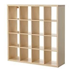 Ikea Birch Display Cabinet Ikea Kallax Multi Purpose Shelving Unit