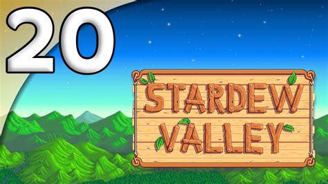 fruit trees stardew valley stardew valley 20 fruit trees let s play stardew