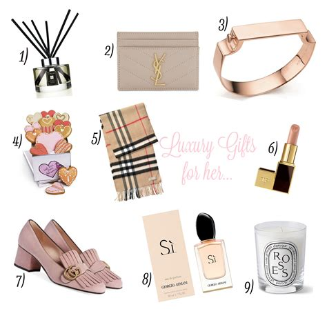 luxury valentines gifts luxury s gifts for s beautiful