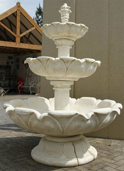 Cheap Garden Statues by Top 25 Ideas About Large Garden Statues On