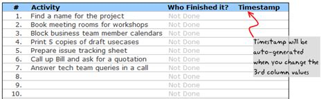 Todo List Task List Templates For Project Management Dowload Team To Do List Template Excel