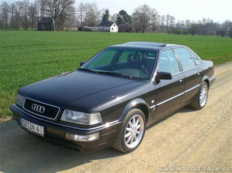 Audi 80 V8 by Audi V8 002 V8 Schwachpunkte Audi 80 90 100 200