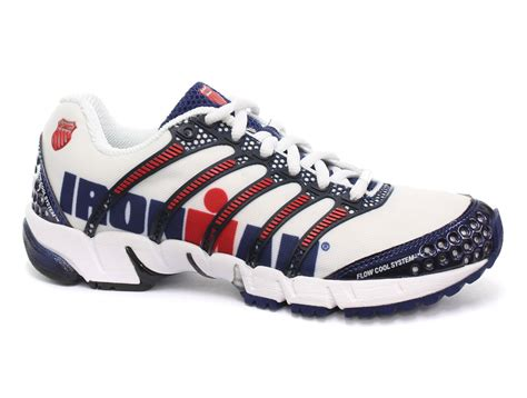 ironman running shoes new k swiss k ona ironman womens running shoes trainers