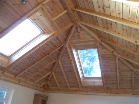 Vaulted Hip Roof Roofs Calcs Ltd