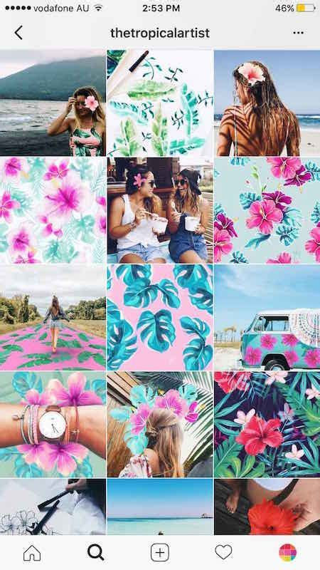 theme ideas for instagram tumblr 56 best instagram themes ideas images on pinterest
