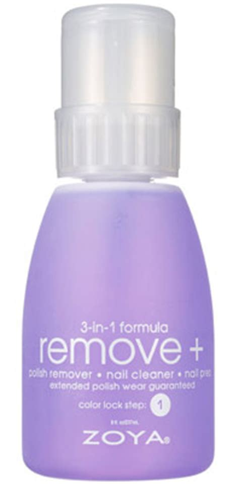 Make Up Remover Zoya the help my manicure my nails obsessed magazine