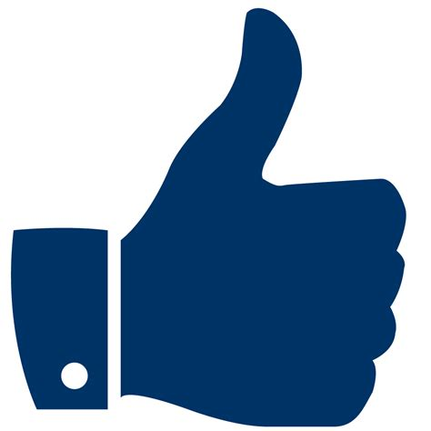 best thumbs thumb up png clipart best