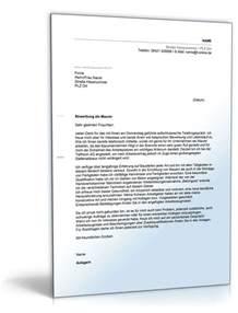 Bewerbungsschreiben Ausbildung Pflegehelfer Anschreiben Bewerbung Maurer Muster Zum
