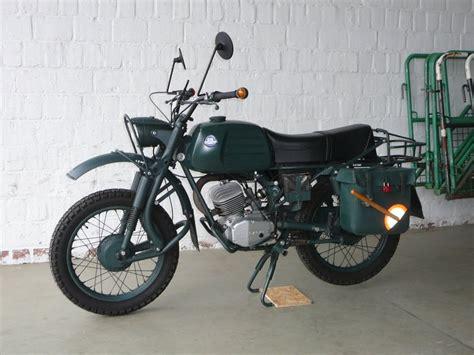 125ccm Motorrad Anmelden by Hercules 125 Ccm Des Ehem Bgs Gesehen Am Tag Der Offenen