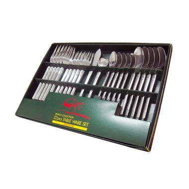 Ox 964 7 Pcs Kitchen Set Jual Utensil Cutlery Terbaik Harga Terjangkau Blibli