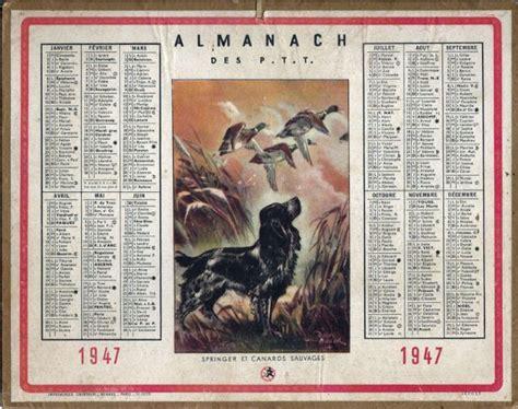 Calendrier De 1950 Articles De Guilbeurt Tagg 233 S Quot Almanachs De La Poste Quot 99