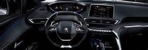 Peugeot Interior 2017 Peugeot 5008 Price Specs And Release Date Carwow