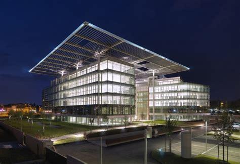 uffici expo architettura uffici perseo expo district di goring