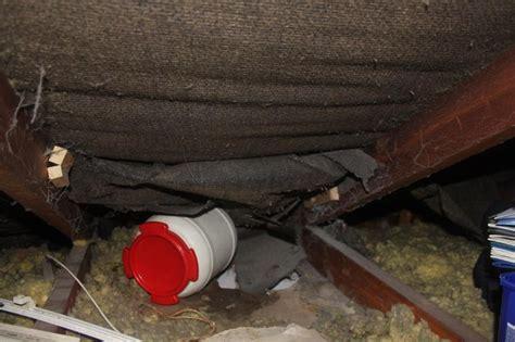 loft roof repair repair roof felt in attic 12 300 about roof
