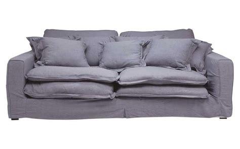 salotto  seater sofa  oz design furniture  linen blue sofa casual beach living comfy couch gyprock tempo cornice pinterest