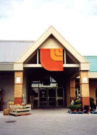 loblaws christmas tree oakridge mall photo gallery september 2003 loblaws supermarket opened 1989