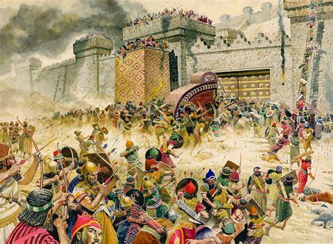 libro jerusalem chronicles from the 187 2 kings 6 7 elisha versus the syrians carpe scriptura