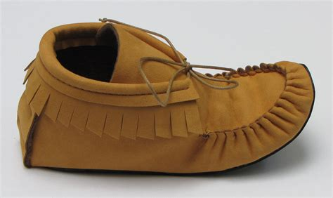 moccasin handmade moccasins