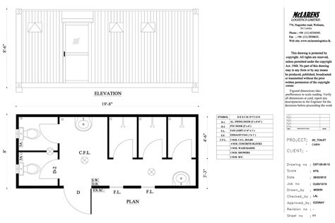 Typical House Floor Plan Dimensions by Pin By Jaanne Jian On Ship Container Toliet Pinterest