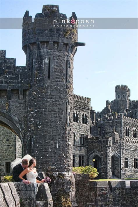 Pink Posh Photography Ireland Destination Wedding Ashford Castle #castle   Destination Wedding
