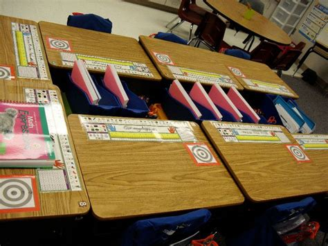 Pin By Summer Frederick On Classroom Organization And Classroom Desk Organization Ideas