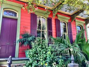 new orleans colors nola pics be bold with color crescent city living