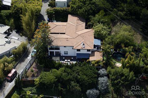 Celebrity Homes Jessica Alba House In Hollywood Hills Starmap Com Celebrity