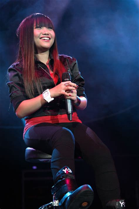 charice neon limelight exclusive news artist charice q102 1 neon limelight exclusive news