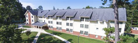 Mba In Finance In Of The Cumberlands by Housing Residence Georgian Court New