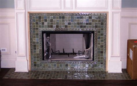 Decorative Tile For Fireplace by Field Tiles For Decorative Ceramic Murals For Kitchen