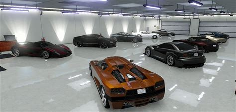 Gta 5 Garage by Gta Experiences Connection Issues Gta 5 Cheats