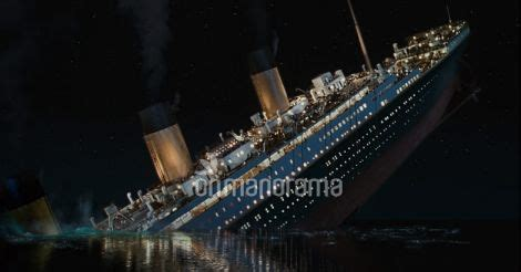 Titanic Sinking Reason by What Led To The Titanic Tragedy The Real Reason Revealed