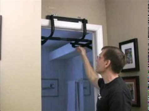 Pull Up Bar Kettler Door Chinning Bar Kettler Harga p90x chin up bar