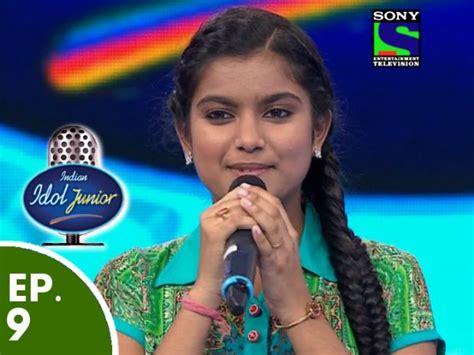 indian idol junior finale grand finale final battle