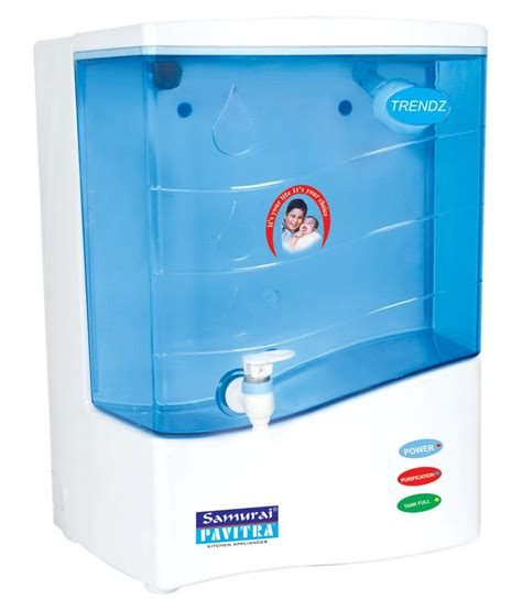 pavitra trendz uv ro water purifier price in india buy