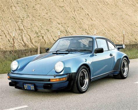 Porsche 911 Turbo 1975 by 1975 Porsche 911 Turbo Cars Pinterest