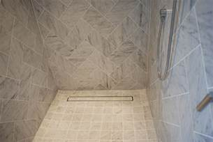 infinity shower drains luxe linear drains llc
