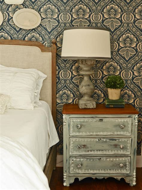 Hgtv Bedrooms Decorating Ideas by How To Distress Furniture Hgtv