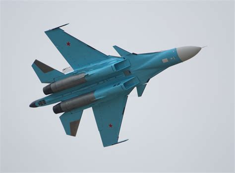Free Blueprint file sukhoi su 34 at the maks 2013 02 jpg wikimedia