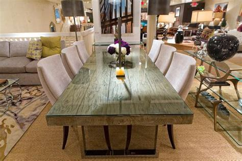 Bernhardt Henley Dining Table Henley 106 Quot Dining Table Bernhardt Furniture Luxe Home Philadelphia