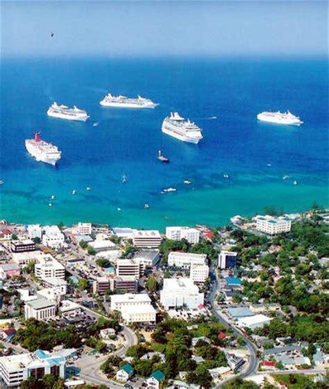 Grand Cayman Car Rental Cruise Port by Cayman Paradise Villas Grand Cayman Rental Villas