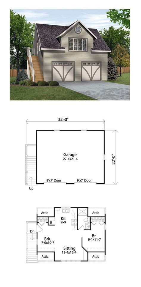 garage apartment plans best 25 garage apartments ideas on pinterest garage