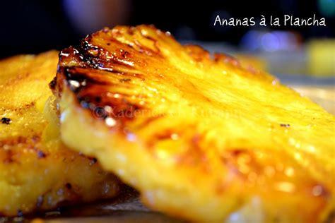 recette plancha dessert recette de cuisine dessert 224 la