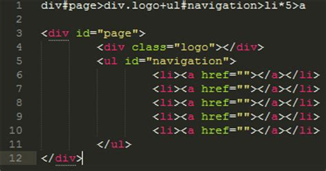 format html with sublime text 2 essential sublime text 2 plugins and extensions
