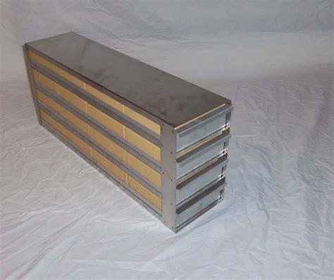 Freezer Rak upright cryogenic freezer racks cryostuff