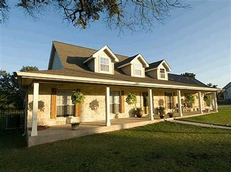texas country house plans hill country spirit