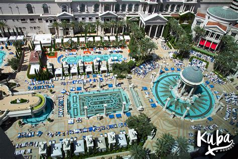 Garden Of The Gods Pool Caesars Palace Garden Of The Gods Pool Oasis