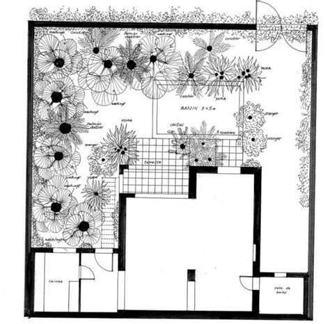 moroccan riad floor plan 99 best casas quot marroqu 237 es quot images on pinterest floor